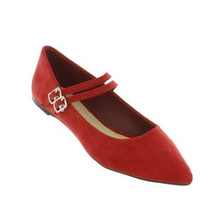 Red Circle Footwear